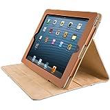 Trust Jeans Folio Stand für Apple iPad 2/3/4 blau
