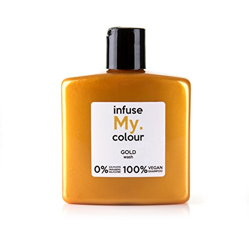 My.Haircare Infuse My. Colour Wash Gold 250ml