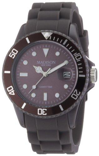 madison-new-york-unisex-armbanduhr-candy-time-analog-silikon-taupe-u4167-08-2