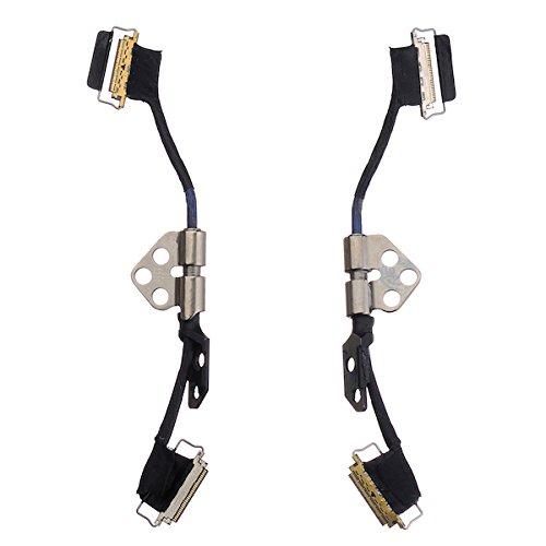 Lcd Flex Ribbon Display Kabel (BisLinks® LCD Bildschirm Display Hinge Ribbon Kabel Mac Book Pro Retina A1502 13 2013 2014 2015)
