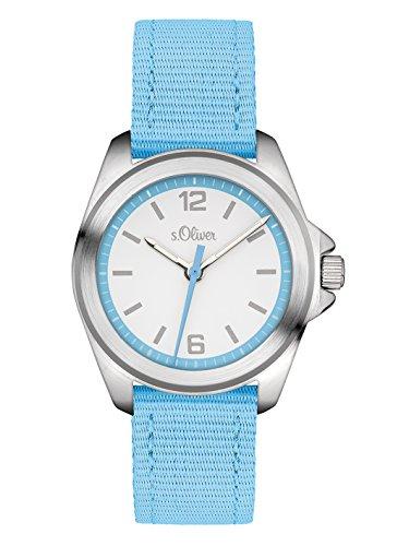 Reloj - s.Oliver - Para Unisex - SO-3233-LQ