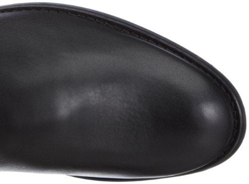 Bronx BX 350-880A01 Damen Klassische Stiefel Schwarz (Black 01)