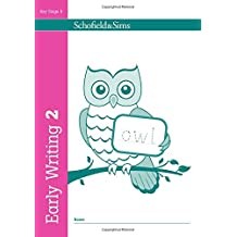 Early Writing Book 2: KS1, Ages 5-7