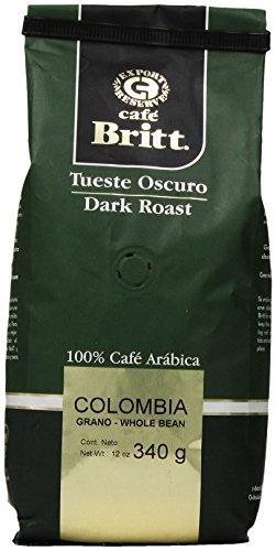 cafe-britt-colombia-dark-roast-whole-bean-12-ounce-by-cafe-britt