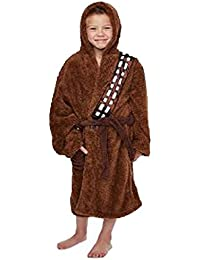 Star Wars Kinder Bademantel