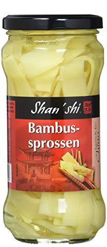 Shan'Shi Bambussprossen, 6er Pack (6 x 330 g)