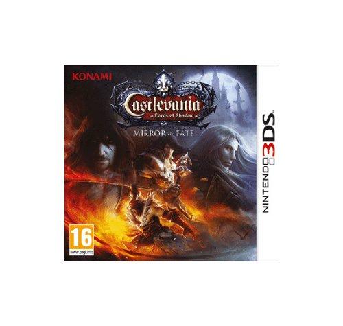 Castlevania: Lords Of Shadow - Mirror Of Fate [Importación Inglesa]
