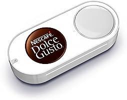 Nescafé Dolce Gusto Dash Button