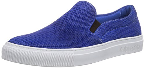 Pantofola d'Oro - Foro Italico, Sneaker basse Donna Blu (Blau (37 BLUETTE))