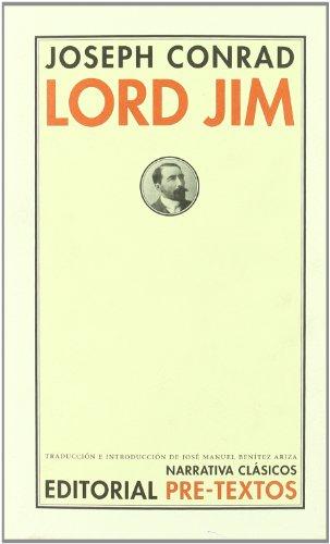 Lord Jim (Narrativa Clásicos)