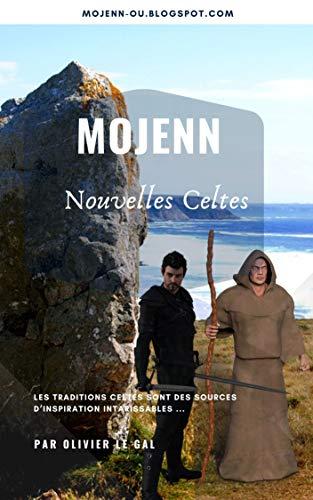 Couverture du livre MOJENN: Nouvelles Celtes