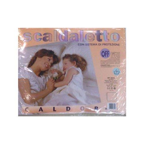 Imetec Scaldaletto Caldor Lana