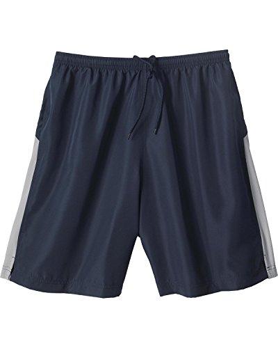 North End 88146 Athletic-Pantaloncini da uomo CLASSIC NAVY 849