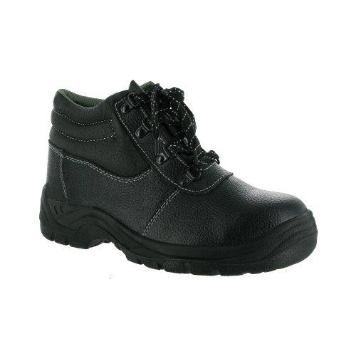 Centek Safety FS330 - Chaussures de sécurité - Homme Black