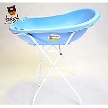 Suchergebnis Auf Amazonde Für Babybadewanne Mit Gestell