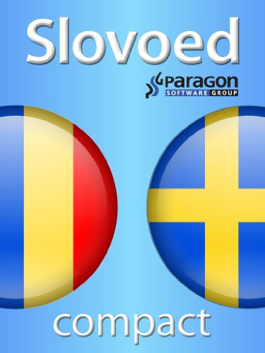 Slovoed Compact Swedish-Romanian dictionary (Slovoed dictionaries