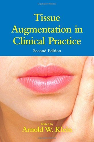 Tissue Augmentation in Clinical Practice (Basic and Clinical Dermatology) (2005-11-18)
