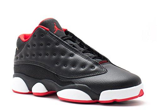 Nike - Air Jordan 13 Retro Low BG - Größe: 39.0 (Für Kinder Retro Jordan 13)