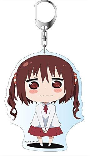 Himouto! Umaru-chan Big Keychain Umaru Nana Ebina by Himouto! Umaru-chan Big Keychain Umaru Nana Ebina