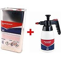 Pack Bidon de 5 l de nettoyant pour freins CT01+ pulvérisateur à pompe à pression CT02