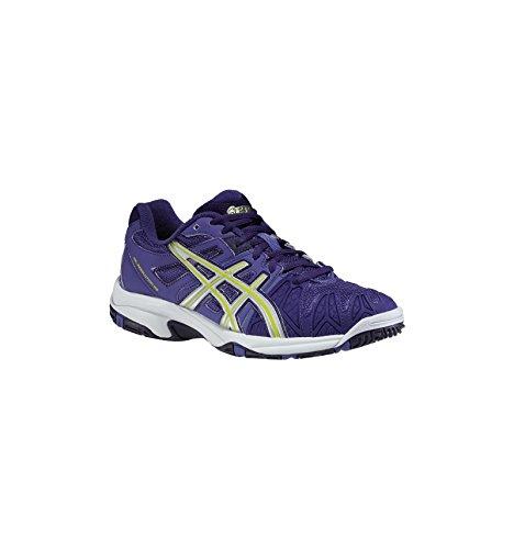 Asics ASICS Schuh Gel-Resolution 5GS COL. Violett Nr. 37