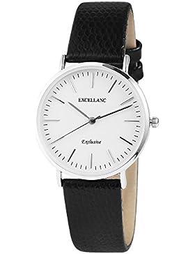 Trend-Wares Damen-Armbanduhr Wei