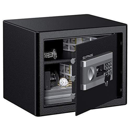 Caja Fuerte Convencionales de Seguridad, SLYPNOS - Caja de Seguridad (Regalo con...