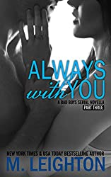 Always With You: Part Three (English Edition)