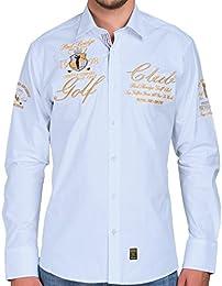suchergebnis auf amazon de für cipo & baxx jeans hemden  bekleidung herren hemden c 21_23 #8