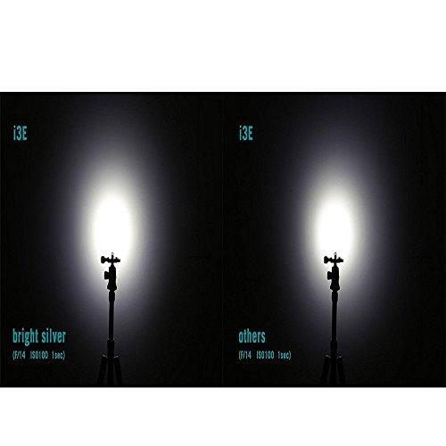 Olight® I3E EOS Mini Taschenlampe mit Schlüsselanhänger - 6