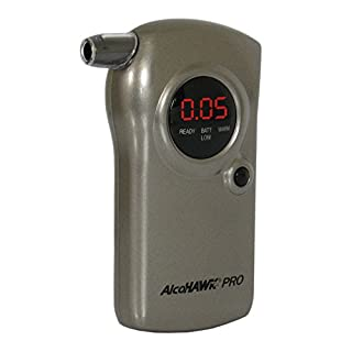 AlcoHawk ALCQ3I11000 Alkoholtester