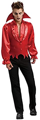 Lucifer Costume De Déguisement - Costume Halloween - Lucifer Taille