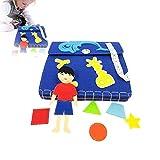 Bilderbücher für Kinder 3D-Bücher für frühe kognitive Entwicklung Spielzeugbücher für Kinder