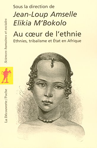 Au coeur de lethnie (POCHES SCIENCES t. 68) (French Edition ...