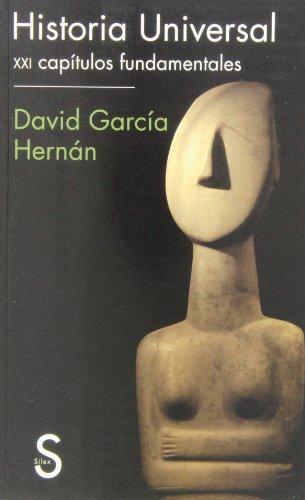 Historia Universal por David García Hernán
