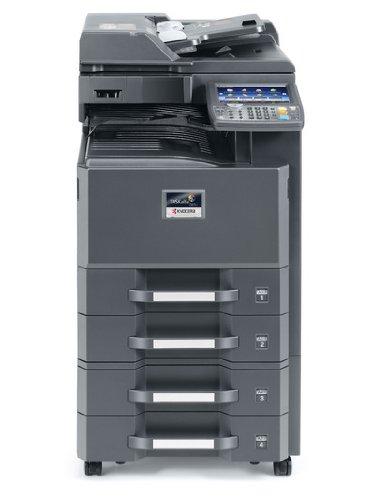 Kyocera  Taskalfa 2551CI Multifunzione Laser a Colori, Funzione Stampa/Copia, Formati Supportati A3