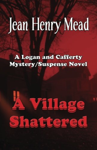 A Village Shattered Cover Image