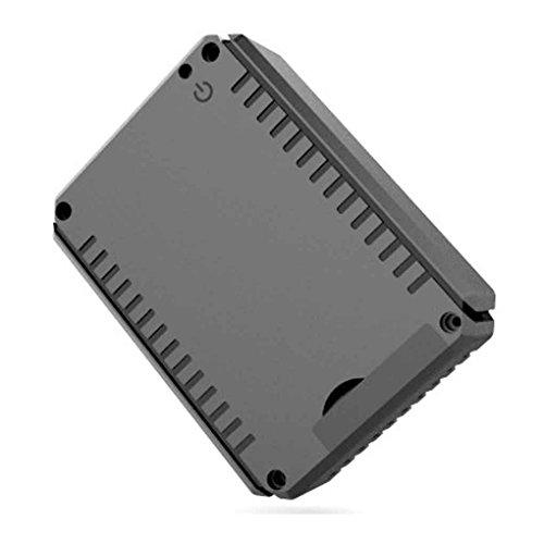 Mengonee Tragbare Magnet Mini-GPS-Tracker K6 GPRS-Tracking-Gerät für Fahrräder Elektrische Fahrzeuge Motorräder Autos Koffer Valuables