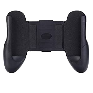 LinHut Bequemer Gamecontroller Game Controller Mobiltelefon-Joystick Mobiler Game Controller Löst den Game Controller für Freizeit und Unterhaltung