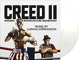 Creed Ii (White Vinyl)