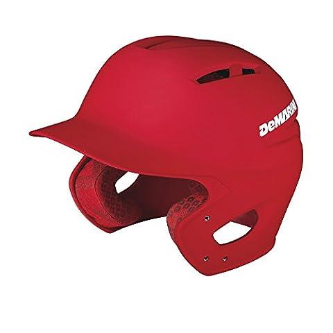 Demarini - Casque de Baseball Demarini Paradox Rouge matte taille - L/XL