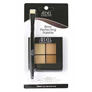 Ardell Brow Perfecting Palette - 4g / 0.14oz