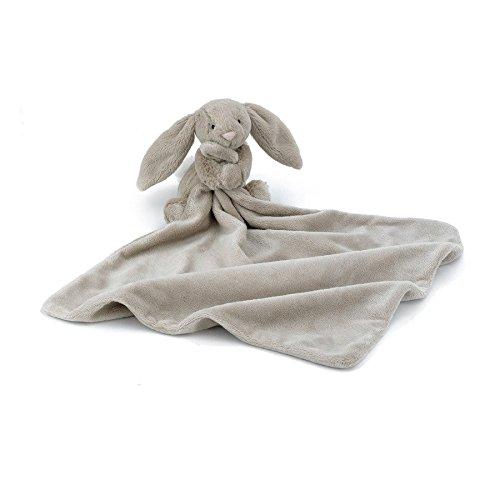 Image of Little Jellycat - Bashful Bunny Beige - Baby Security Blanket