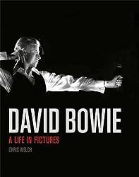 David Bowie : une vie en images