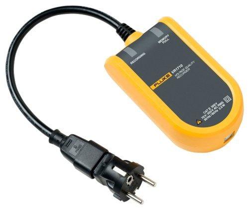 Fluke VR1710Spannung Qualität Recorder, Single Phase - Fluke Power Meter