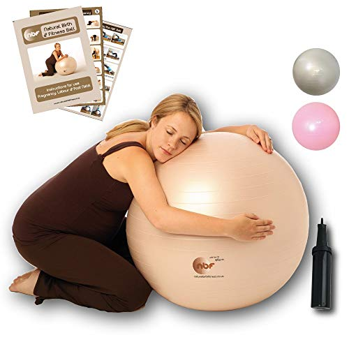 NBF Natural Birth & Fitness Birthing Ball