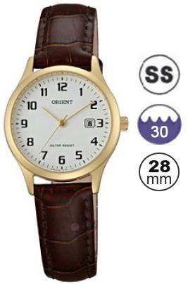 Reloj Orient para Mujer FSZ3N003W0
