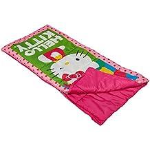 Hello Kitty Juventud Saco de Dormir con 2.0-Pound llenar, 28 x 142 cm