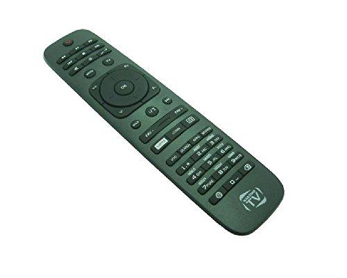 Ersatz Fernbedienung für KARTINA TV Comigo Quattro IPTV Box Iptv-fernbedienung