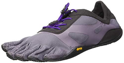 Vibram FiveFingers 17W0702 KSO Evo, Outdoor Fitnessschuhe Damen, Violett (Lavender/Purple), 39 EU